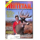 North American Whitetail, July 1992