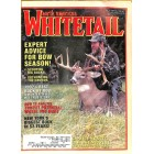 North American Whitetail, July 1993