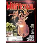 North American Whitetail, November 1992