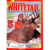 Cover Print of North American Whitetail, November 1993