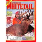 North American Whitetail, November 1993