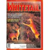 Cover Print of North American Whitetail, September 1992