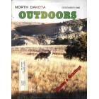 North Dakota Outdoors, December 1980