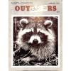 Cover Print of North Dakota Outdoors, January 1978