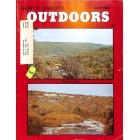 North Dakota Outdoors, July 1982