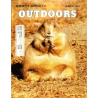 North Dakota Outdoors, March 1981