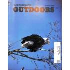 North Dakota Outdoors, March 1983