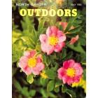 North Dakota Outdoors, May 1980