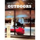 North Dakota Outdoors, May 1981