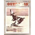 North Dakota Outdoors, November 1977