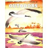 Cover Print of North Dakota Outdoors, October 1981
