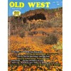 Cover Print of Old West, Fall 1968