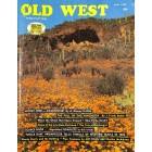Old West, Fall 1968