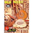 Cover Print of Old West, Spring 1967