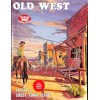 Cover Print of Old West, Summer 1967
