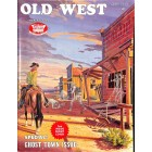 Old West, Summer 1967
