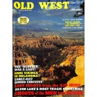 Cover Print of Old West, Winter 1969