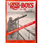 Open Road for Boys, May 1941