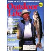 Cover Print of Outdoor Life, April 1988