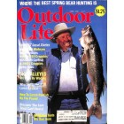 Outdoor Life, April 1988
