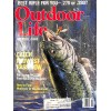 Cover Print of Outdoor Life, April 1989