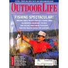 Cover Print of Outdoor Life, April 1993