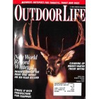 Cover Print of Outdoor Life, April 1994