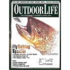 Cover Print of Outdoor Life, April 1996