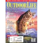 Cover Print of Outdoor Life, August 1993
