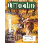 Cover Print of Outdoor Life, August 1994