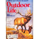 Cover Print of Outdoor Life, December 1989