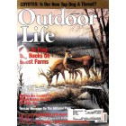 Cover Print of Outdoor Life, December 1991