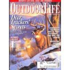 Cover Print of Outdoor Life, December 1993