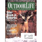 Cover Print of Outdoor Life, December 1995