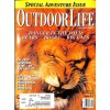 Cover Print of Outdoor Life, January 1994