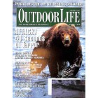 Cover Print of Outdoor Life, January 1996