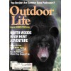 Cover Print of Outdoor Life, July 1989