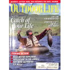 Cover Print of Outdoor Life, July 1993