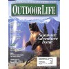 Cover Print of Outdoor Life, July 1994