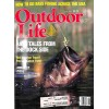 Cover Print of Outdoor Life, June 1989