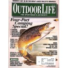 Cover Print of Outdoor Life, June 1995