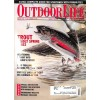 Cover Print of Outdoor Life, March 1993