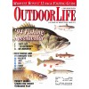 Cover Print of Outdoor Life, March 1994