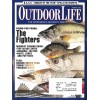 Cover Print of Outdoor Life, March 1996