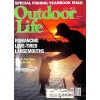 Cover Print of Outdoor Life, May 1989