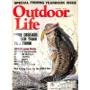 Cover Print of Outdoor Life, May 1990
