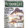 Cover Print of Outdoor Life, May 1995