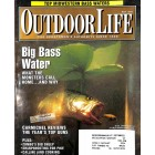 Cover Print of Outdoor Life, May 1996