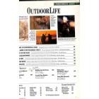 Outdoor Life, November 1992