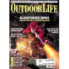 Cover Print of Outdoor Life, November 1992